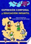 Libro de Expresión Corporal Y Educación Infantil