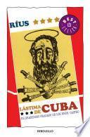 Libro de Lástima De Cuba