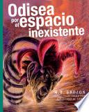 Libro de Odisea Por El Espacio Inexistente