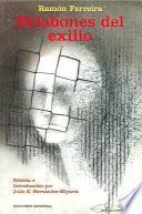 Libro de Eslabones Del Exilio