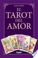 Libro de El Tarot Del Amor