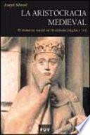 Libro de La Aristocracia Medieval