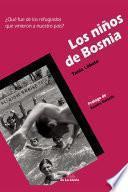 Libro de Los Niños De Bosnia