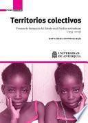 Libro de Territorios Colectivos