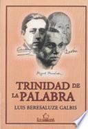 Libro de Trinidad De La Palabra