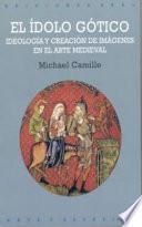 Libro de El ídolo Gótico