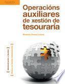 Libro de Operacións Auxiliares De Xestión De Tesouraría