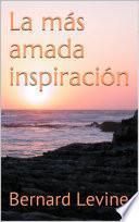 Libro de La Más Amada Inspiración