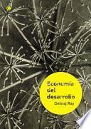 Libro de Economía Del Desarrollo