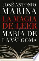 Libro de La Magia De Leer