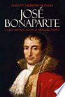 Libro de José Bonaparte