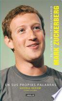 Libro de El Joven Multimillonario Mark Zuckerberg En Sus Propias Palabras