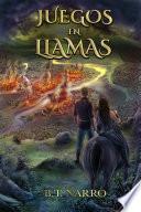 Libro de Juegos De Llamas