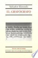 Libro de El Grafógrafo