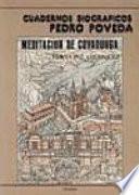 Libro de Meditación De Covadonga