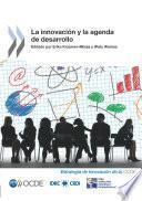 Libro de La Innovación Y La Agenda De Desarrollo
