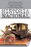 Libro de Historia Nacional