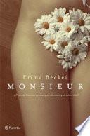 Libro de Monsieur