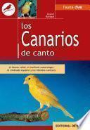 Libro de Los Canarios De Canto