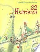 Libro de 22 Huerfanos