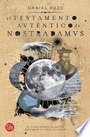 Libro de El Testamento Auténtico De Nostradamus