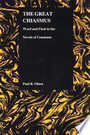 Libro de The Great Chiasmus