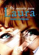 Libro de Un Suicidio Para Laura