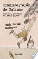 Libro de Brandabarbarán De Boliche