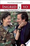 Libro de Ingrid Y Yo