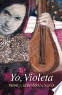 Libro de Yo, Violeta