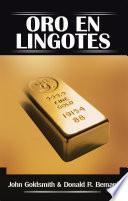 Libro de Oro En Lingotes