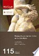 Libro de Reescrituras De Los Mitos En La Literatura