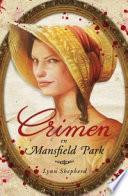 Libro de Crimen En Mansfield Park