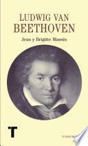 Libro de Ludwig Van Beethoven