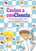 Libro de Cocina A Conciencia