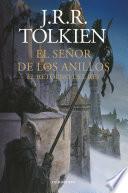 Libro de El Señor De Los Anillos, Iii. El Retorno Del Rey