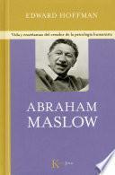 Libro de Abraham Maslow