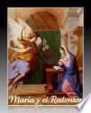 Libro de María Y El Redentor.