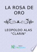 Libro de La Rosa De Oro
