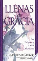 Libro de Llenas De Gracia