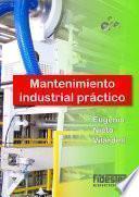 Libro de Mantenimiento Industrial Práctico