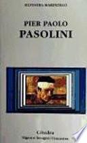 Libro de Pier Paolo Pasolini