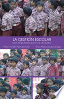 Libro de La GestiÓn Escolar