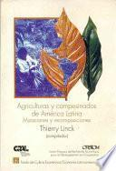 Libro de Agriculturas Y Campesinados De América Latina