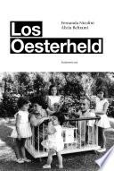 Libro de Los Oesterheld