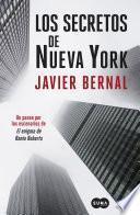 Libro de Los Secretos De Nueva York