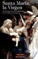 Libro de Santa María, La Virgen