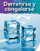 Libro de Derretirse Y Congelarse