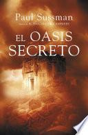 Libro de El Oasis Secreto