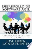 Libro de Desarrollo De Software Ágil